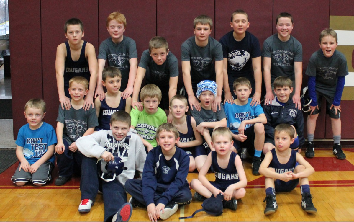 Youth Tournament Friday; Team goes 2-2 inChatfield