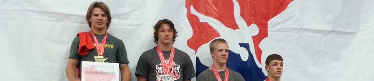 Caden Steffen is Cadet Freestyle State Champion!