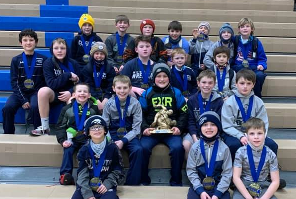 ZM Youth Wrestling Registration OpenNow!